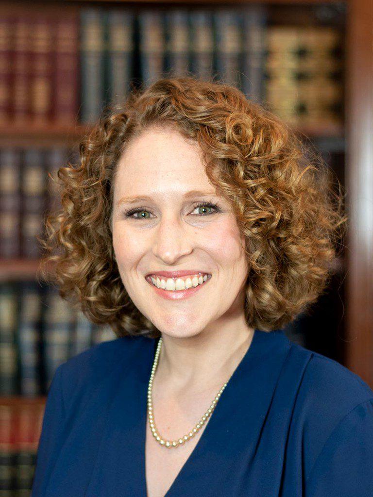 Brenda Lewis - Closing Processor - Rochford Law & Real Estate Title