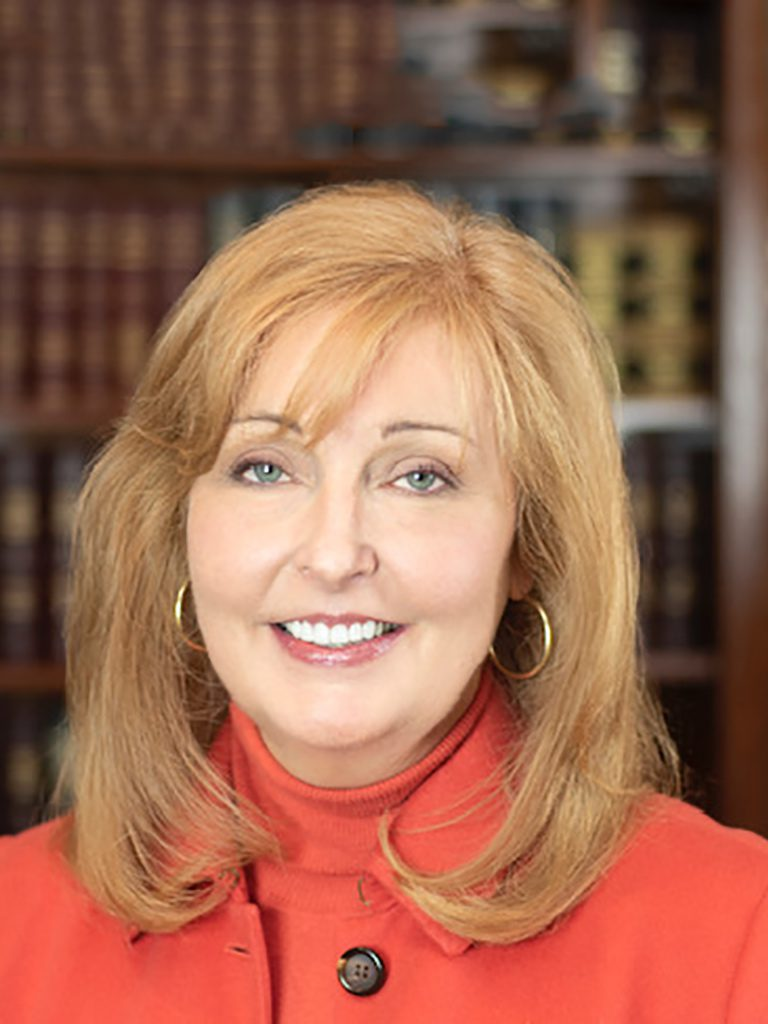 Dianne Sims - Closing Processor - Rochford Law & Real Estate Title