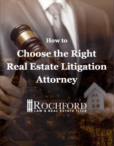 Nashville Real Estate Attorney, a title company near me.